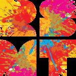 Logo of Rīgas Stila un modes tehnikums